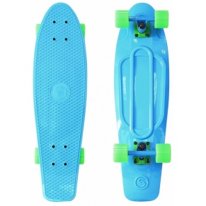 Скейтборд Y-Scoo Fishskateboard 27