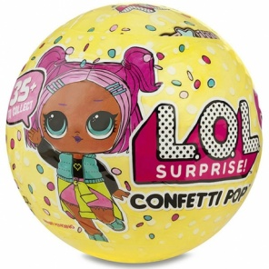 Кукла MGA Entertainment L.o.l. Конфетти