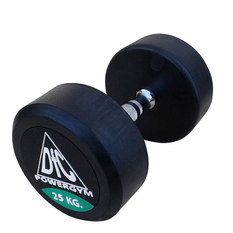 PowerGym DB002 25 кг