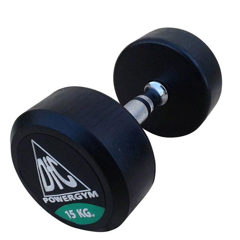 PowerGym DB002 15 кг