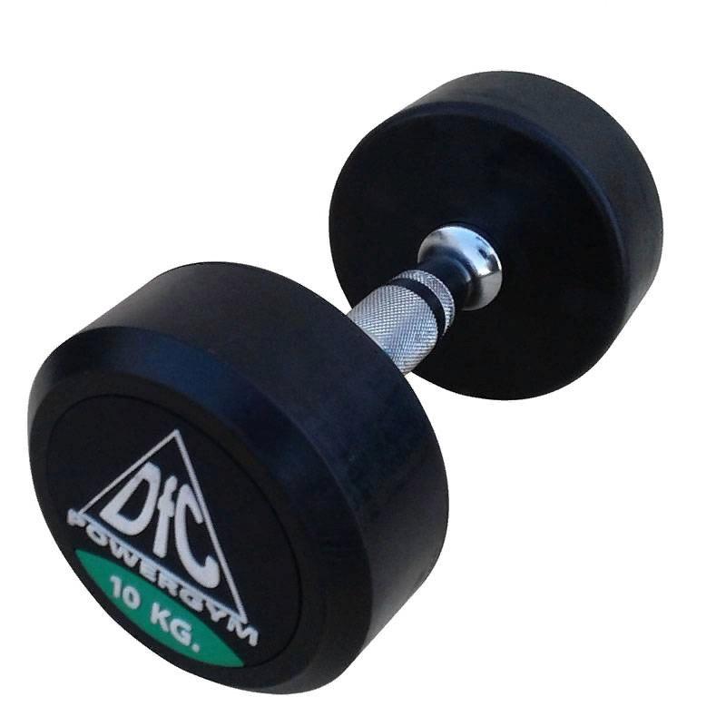 PowerGym DB002 10 кг