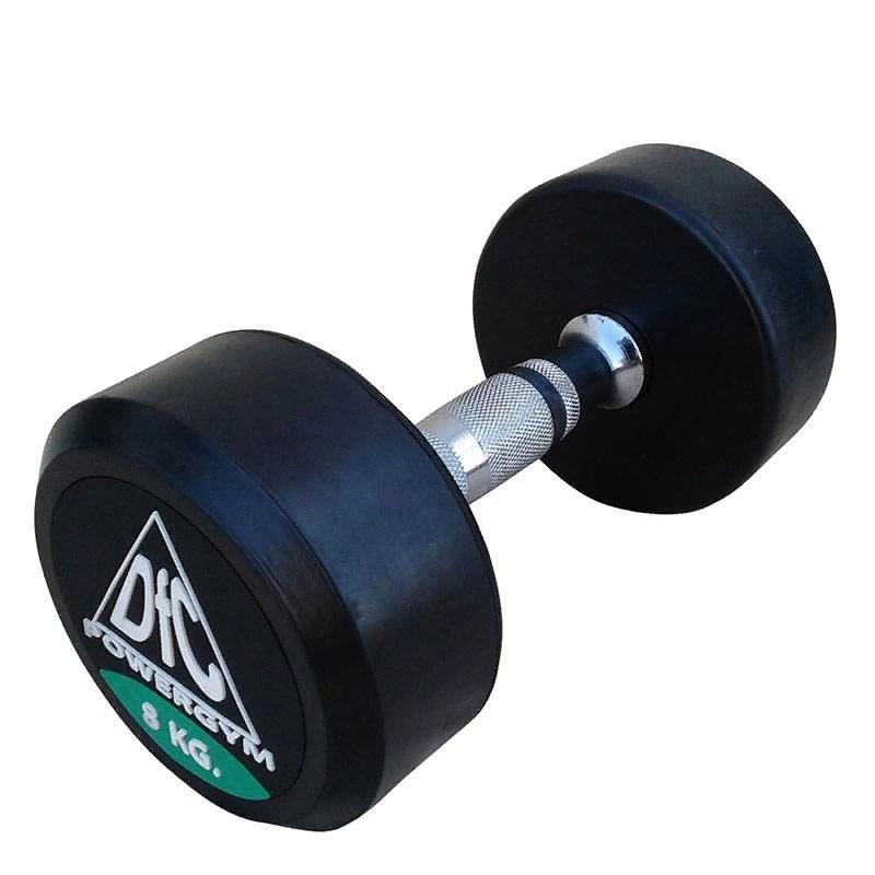 PowerGym DB002 8 кг