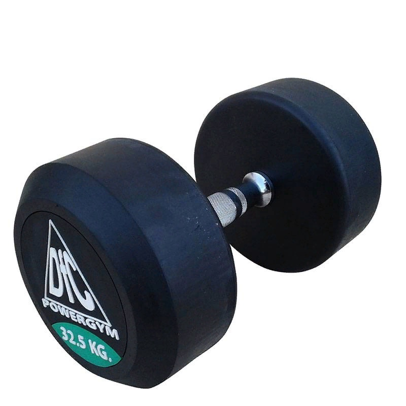 PowerGym DB002 32.5 кг