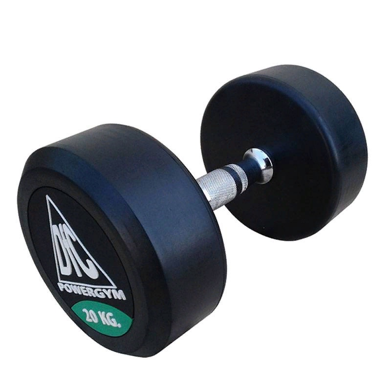 PowerGym DB002 20 кг