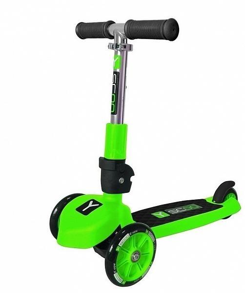 Trio 120 Neon Green