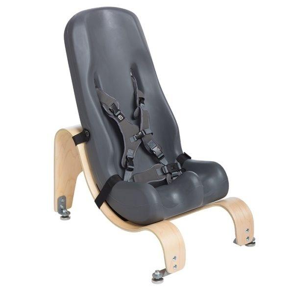 Sitter Seat серый (размер: 1)
