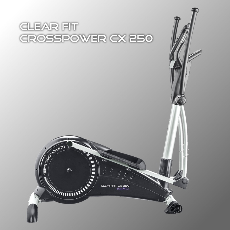 CrossPower CX 250
