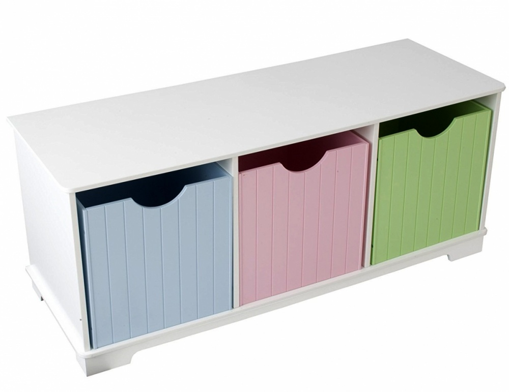Storage Bench Pastel Пастель