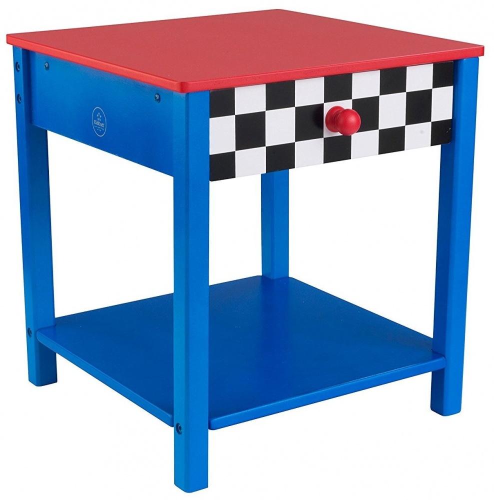 Race Car Side Table Гоночная машина