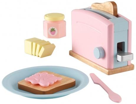 Пастель тостер