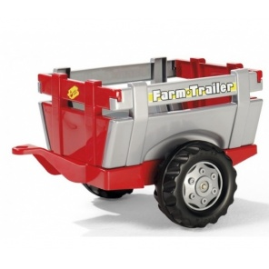 Rolly Toys RollyMega Trailer 122097