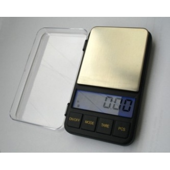 ����������� ��������� ����-���� Kromatech Pocket Scale