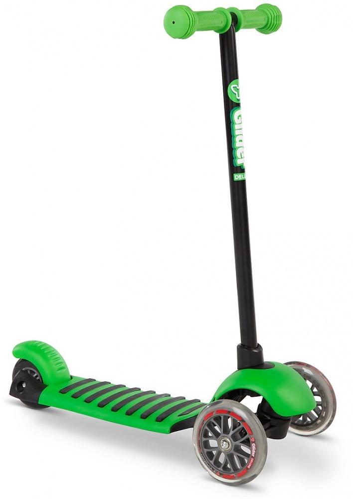 Glider Deluxe зеленый
