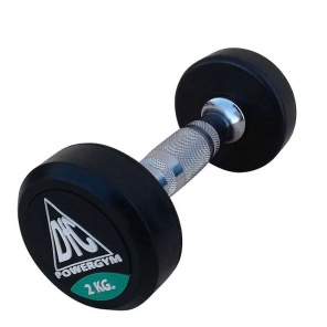 Гантель DFC PowerGym DB002 2 кг