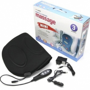 Массажная накидка FitStudio Robotic Cushion Massage HL-802