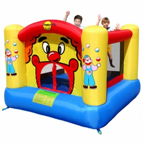 Батут Happy Hop Clown Bouncer 9001