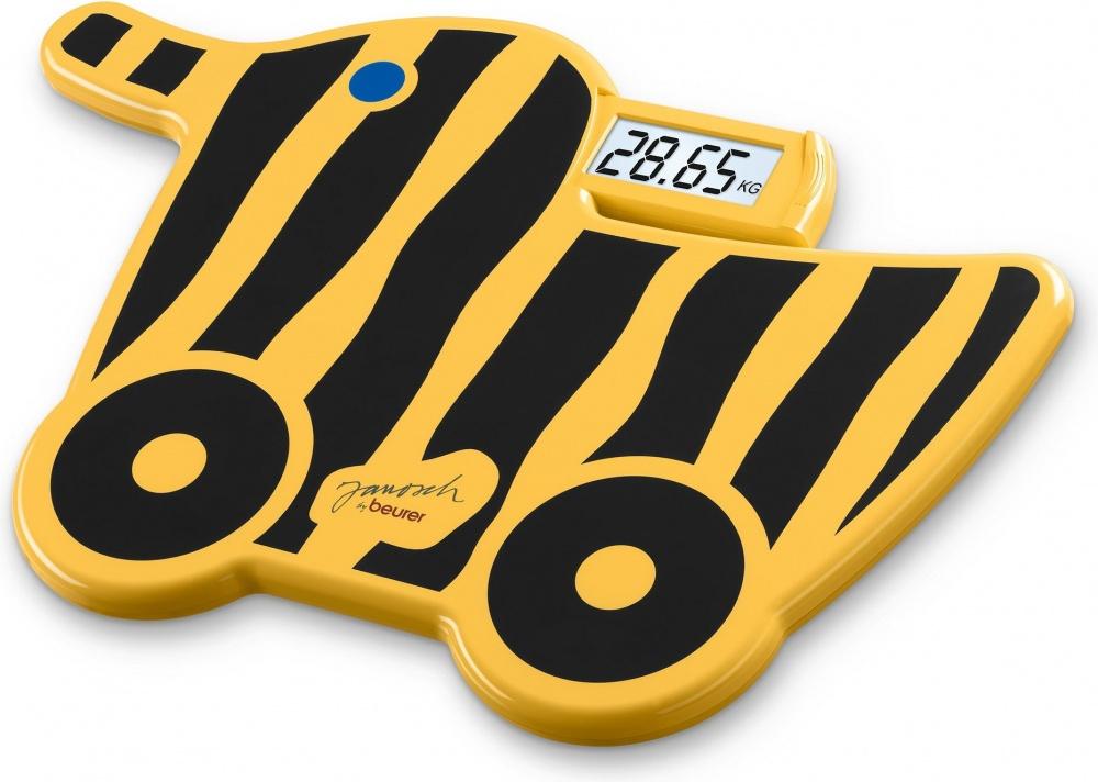 Напольные детские электронные весы Beurer JPS11