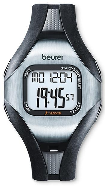 Спортивные часы с пульсометром Beurer PM18