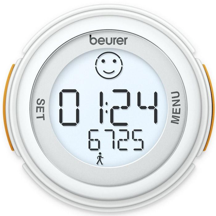 Спортивные часы с шагомером Beurer AS50
