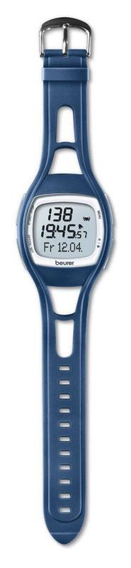 Спортивные часы с пульсометром Beurer PM45