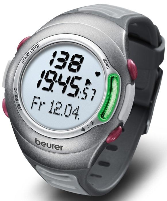 Спортивные часы с пульсометром Beurer PM70
