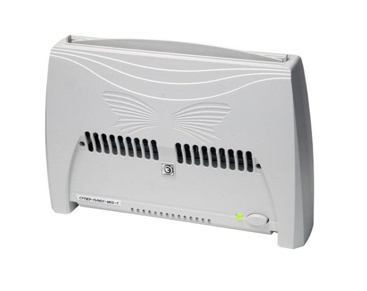 Ионизатор-очиститель воздуха Атмос Супер Плюс Эко С