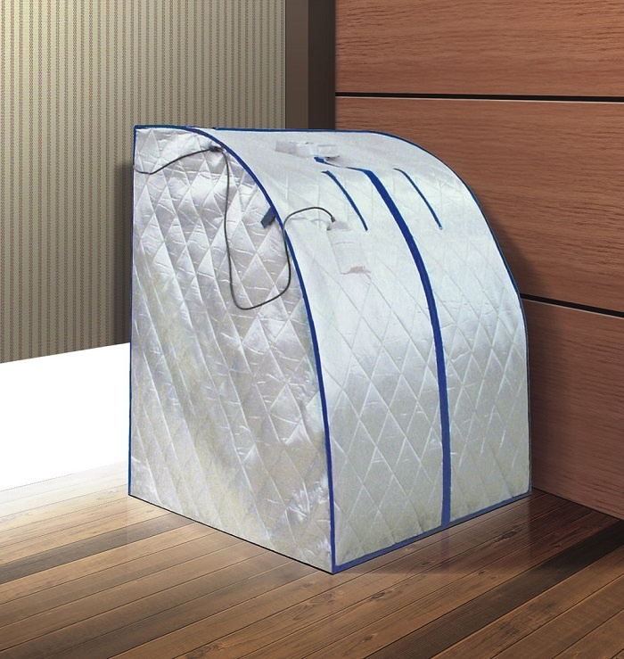 d09bb80edfa6 Портативная инфракрасная сауна Titan/Мир Титана TW-PS04 с бесплатной ...
