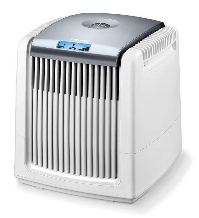 Воздухоочиститель для дома Beurer LW110 white