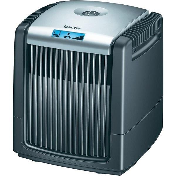 Воздухоочиститель для дома Beurer LW110 black