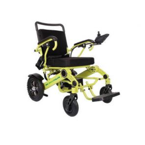 Кресло-коляска MET Power Whell Chair-T610A Compact 35 (16233)