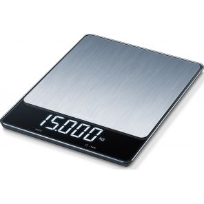 Весы Beurer KS34 XL Stainless steel