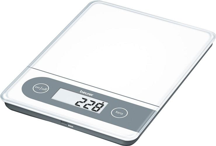 Весы настольные кухонные Beurer KS59
