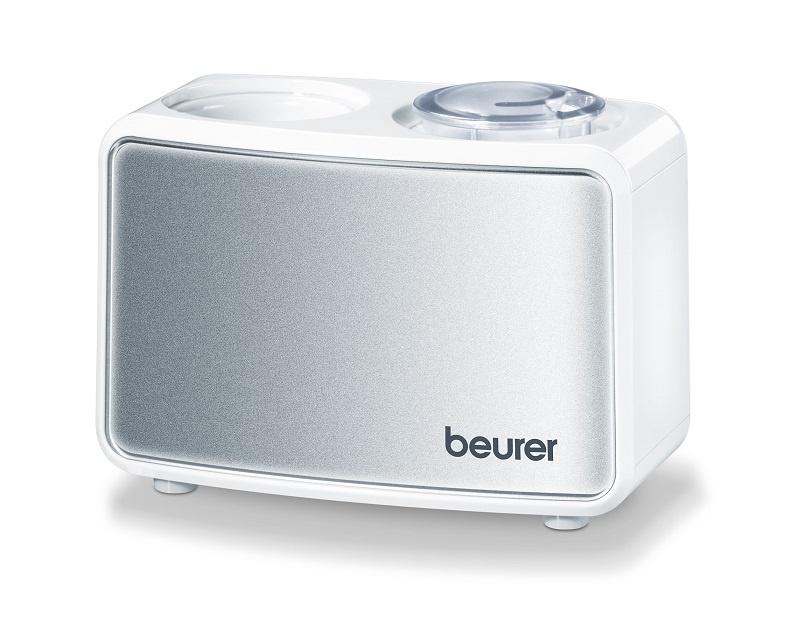 Ультразвуковой увлажнитель воздуха Beurer LB12 (цвет: белый)