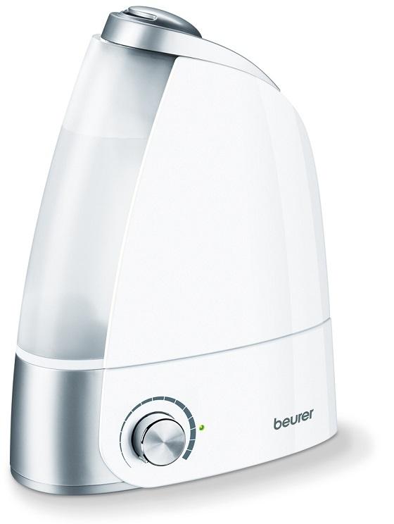 Ультразвуковой увлажнитель воздуха Beurer LB44 (цвет: белый)