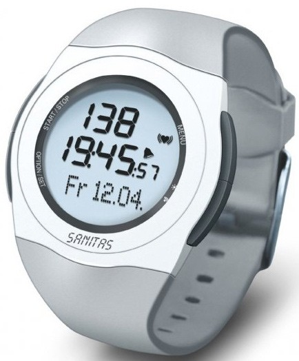 Часы Sanitas SPM25