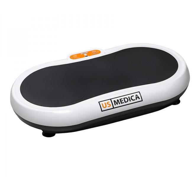 Виброплатформа для дома US Medica VibroPlate