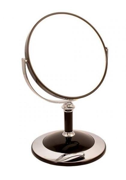 Настольное косметическое зеркало Weisen 53851 Black