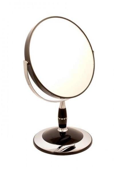 Настольное косметическое зеркало Weisen 53287 Black