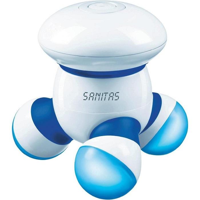 Домашній масажер для тіла Sanitas SMG11
