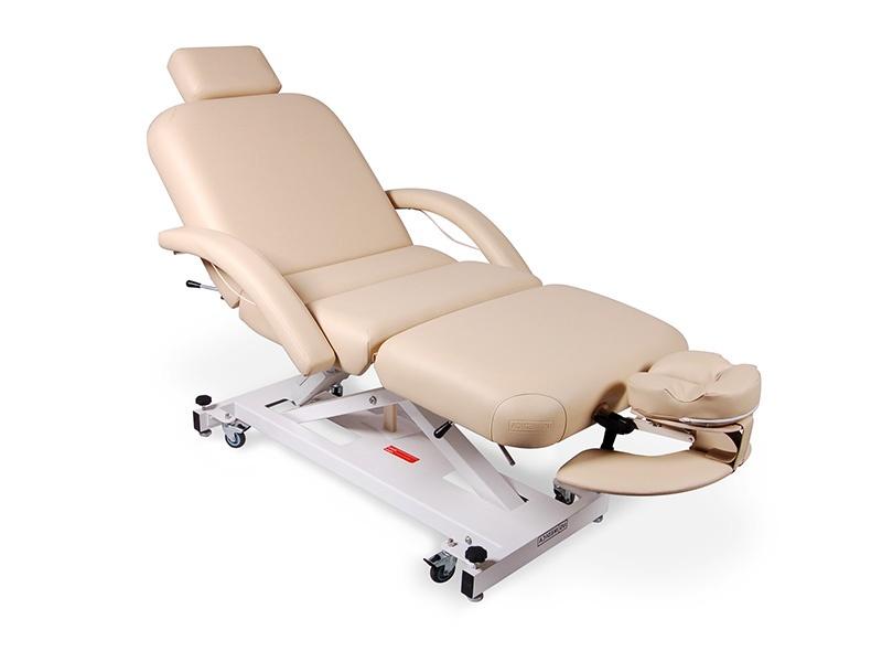 Cтационарный массажный стол US Medica PROFI