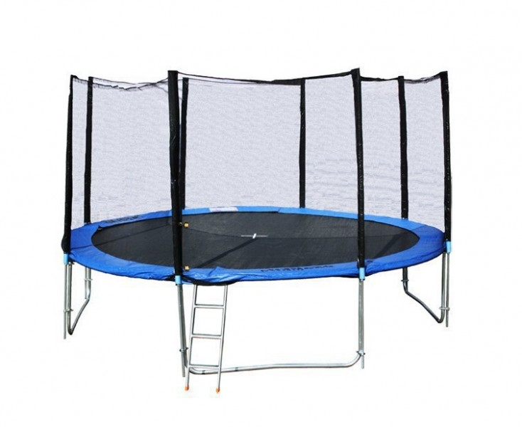 ����� ���������� DFC Trampoline Fitness 10FT-TR-E