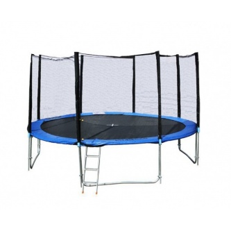 ����� ���������� DFC Trampoline Fitness 15FT-TR-E