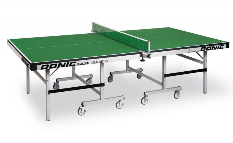 Waldner Classic 25 400221-G (зеленый)