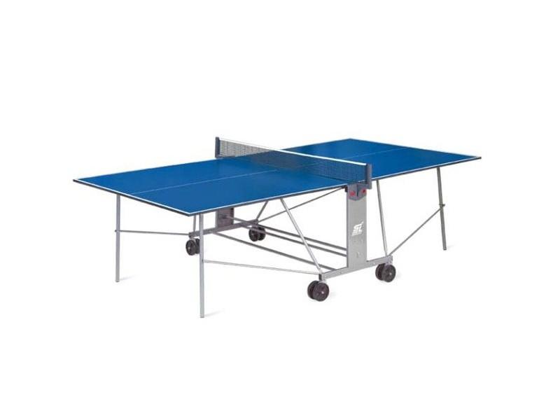 Домашний теннисный стол Start Line Compact Light 6041