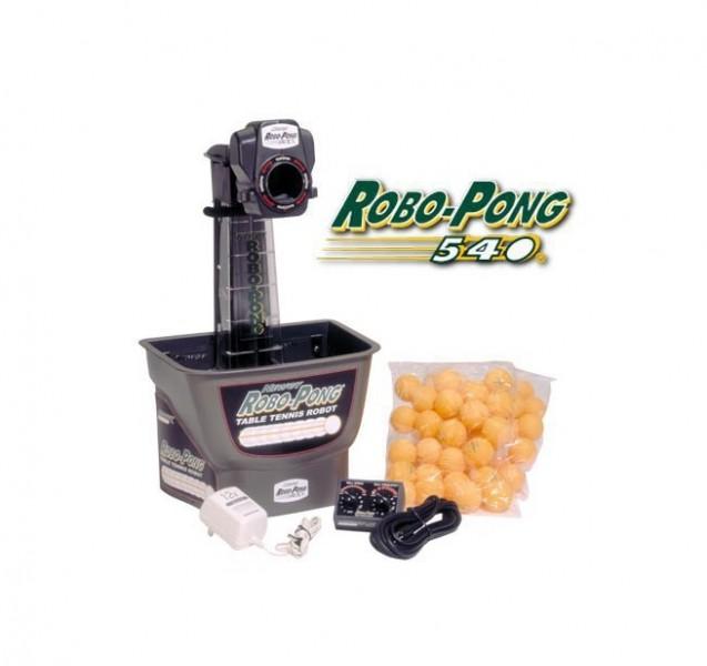 Робо-Понг 540
