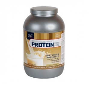 ������� QNT Delicious Whey Protein 1�� ����/������