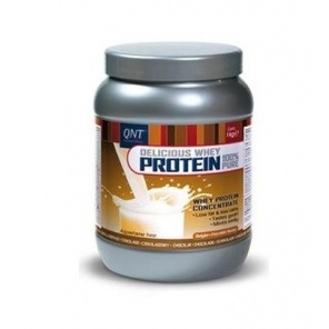 ������� QNT Delicious Whey Protein 1 �� ��������