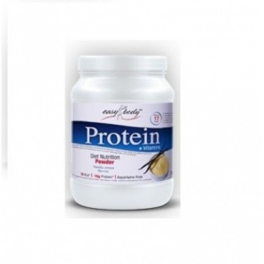 Протеин QNT Easy Body Protein 350 г ваниль