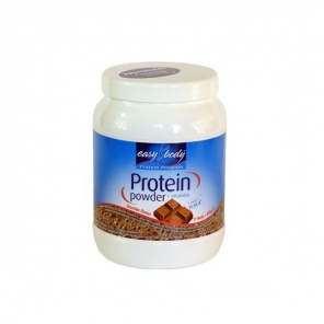 Протеин QNT Easy Body Protein 350 г капучино