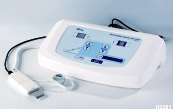 Аппарат для ультразвукового пилинга Belberg SD-2201